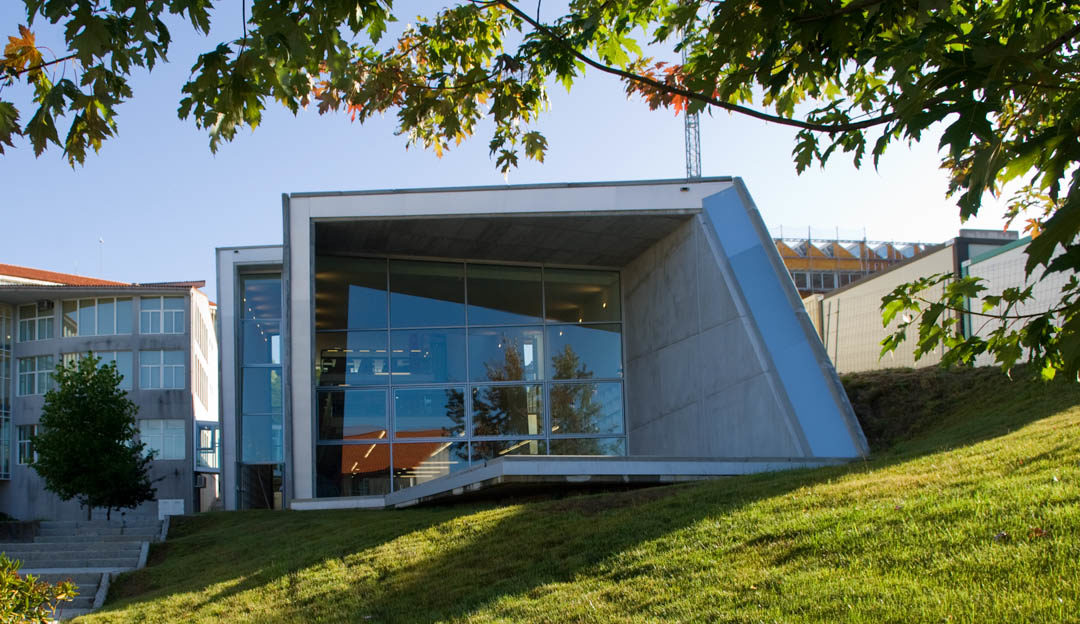 Science Library Vigo