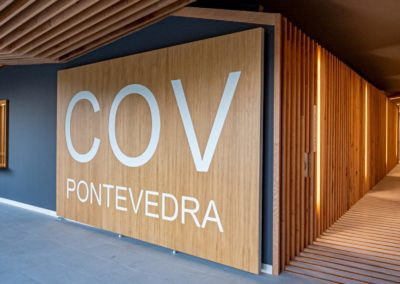 Official College of Veterinarians