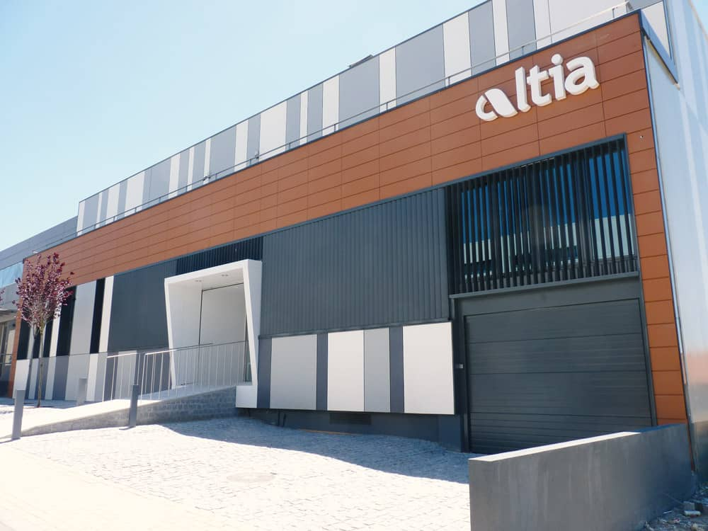 Projects | Sutega Altia 001