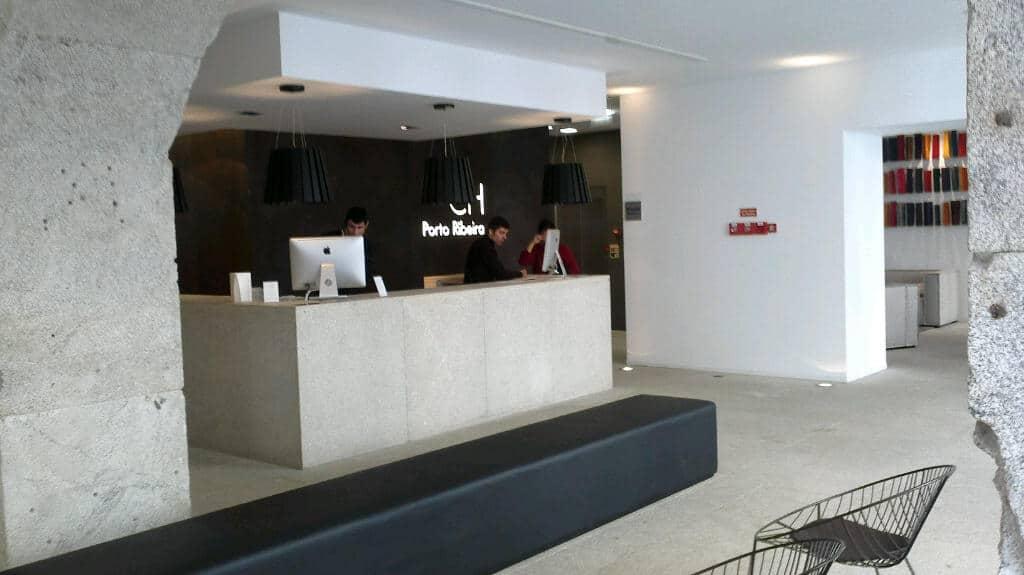 Hotel Porto Ribeira | Sutega Hotel Porto 007