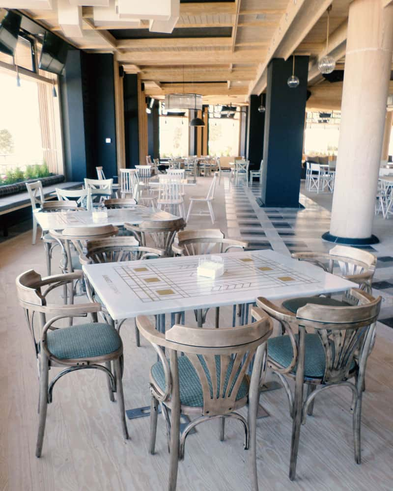 Proyectos | Sutega Restaurante Sunset Le Grand 003