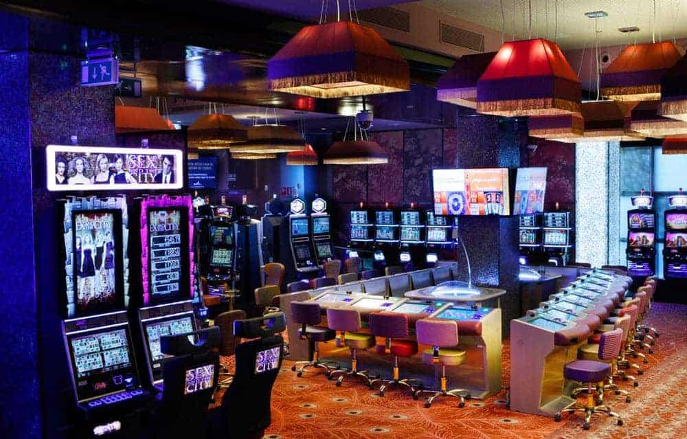 Proyectos   casino 3