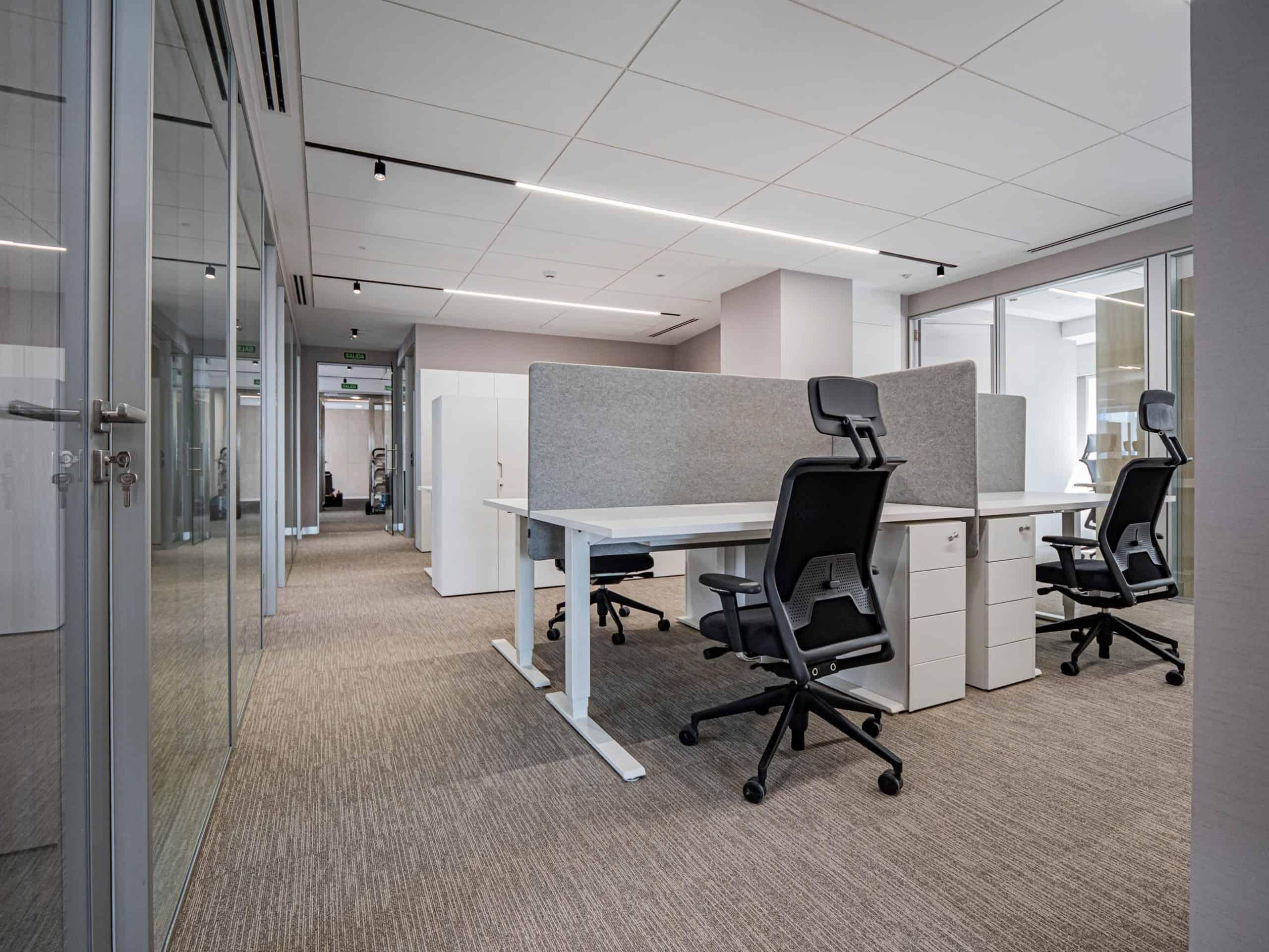 Imagen de puestos trabajo Puestos trabajo proyecto Design&Build oficinas Garrigues