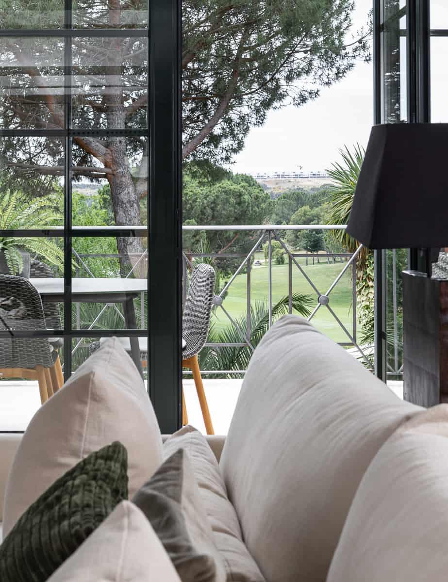 Imagen del equipamiento terraza Gaitanes