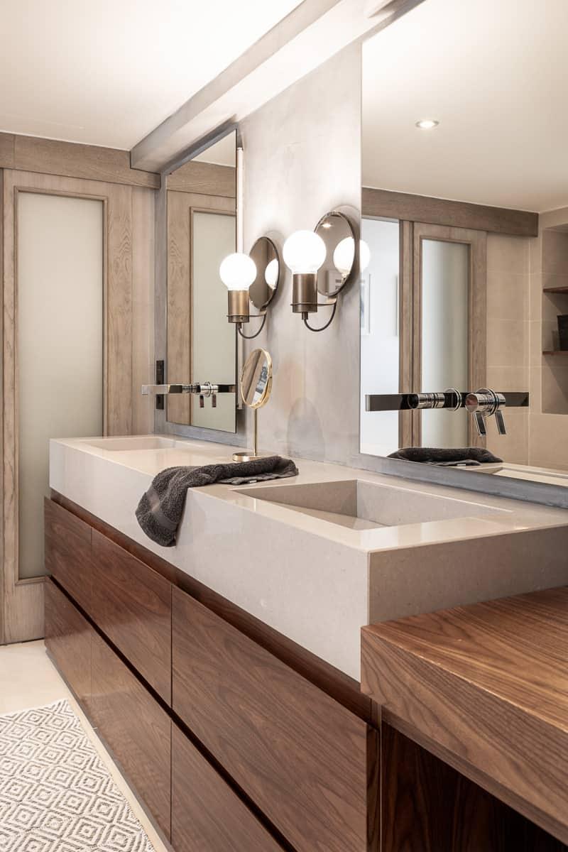 Imagen del equipamiento baño Gaitanes