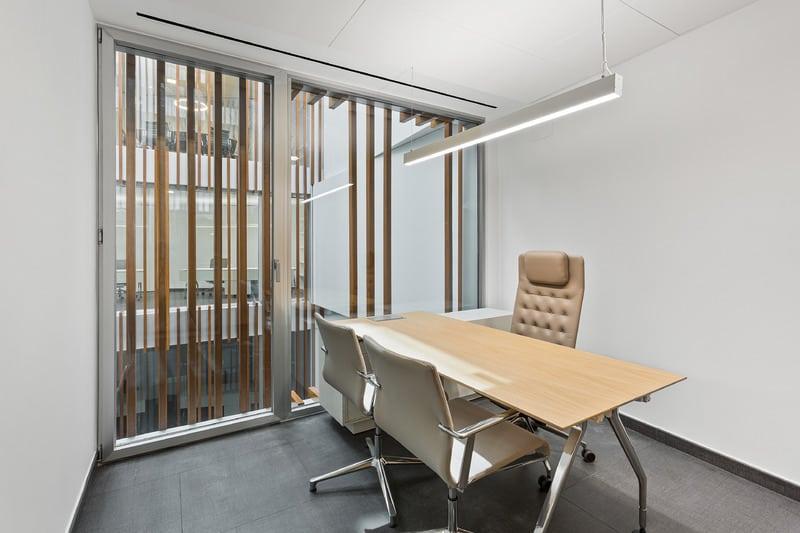 Imagen equipamiento despacho oficinas Reny Picot