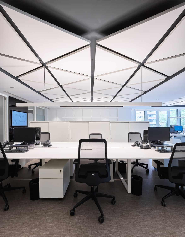 Imagen puestos operativos oficinas Alibérico
